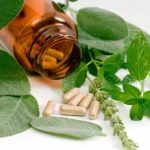 Medicinal Herbs for Oral Health
