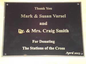 Church Donation in Waxahachie, TX