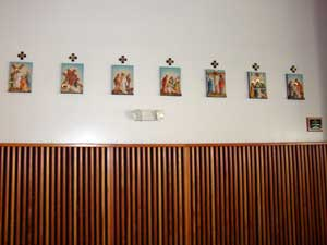 Stations of the Cross Donation