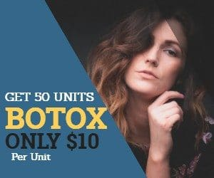 Botox Injection Specials in Waxahachie, Texas